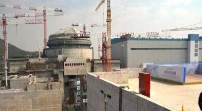 لأول مرة.. الصين تؤكد زيادة مستويات الإشعاع بمحطة تايشان النووية