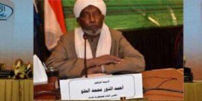 مفتي جمهورية تشاد: قرار قصر الحج من الحذر الواجب مراعاته والأخذ به