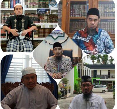 57 شخصية إسلامية من إندونيسيا: قرار المملكة بالحج لعام 1442هـ يجسد حرصها ورعايتها لخدمة وحماية ضيوف الرحمن