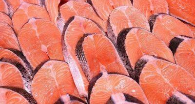 """تناولوا سمك السلمون.. 10 فوائد غذائية """"غير مسبوقة"""""""