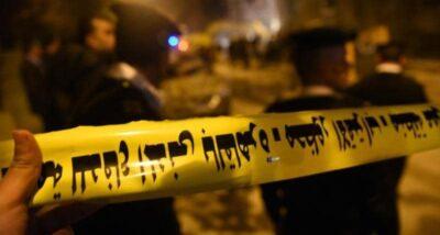 """أحرقاه حيا حتى الموت.. """"جريمة مروعة"""" تهز مصر"""