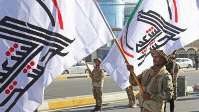 """""""الحشد الشعبي"""".. سلاح إيران لقمع """"ثورة الأهواز"""""""