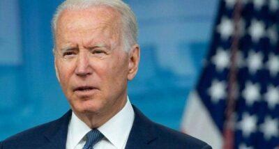 بايدن يؤكد للرئيس الأفغاني استمرار الدعم الأميركي