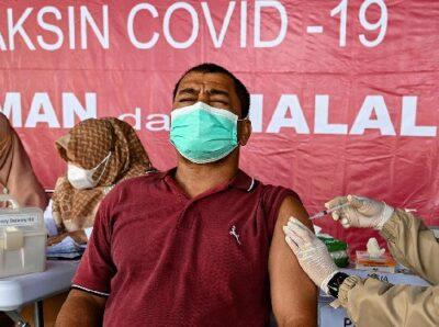 193.7مليون إصابة بكورونا حول العالم.. وعدد اللقاحات المعطاة 3.82 مليارات