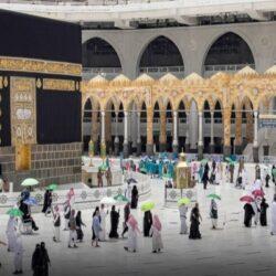 حجاج بيت الله الحرام يرفعون الشكر والثناء للقيادة الرشيدة بمناسبة نجاح حج 1442هـ