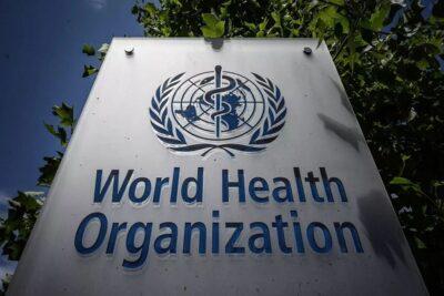 """منظمة الصحة العالمية: جميع اللقاحات المضادة لفيروس """"كورونا"""" المعتمدة فعالة ضد متحور """"دلـتـا"""""""