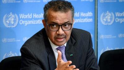 نصيحتان من «الصحة العالمية» للحد من انتشار «متحور دلتا»