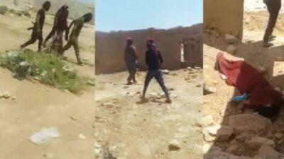 مقتل فتاة الحسكة بسوريا على يد عائلتها