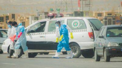 وفاة 118 شخصًا في زاهدان الإيرانية بسبب «دلتا» خلال أسبوع