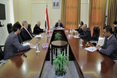 اليمن يرحّب ببيان السعودية حول اتفاق الرياض ويؤكد الالتزام به