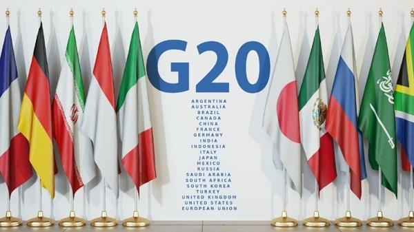 وزراء مالية مجموعة العشرين يجتمعون وجهًا لوجه اليوم بإيطاليا
