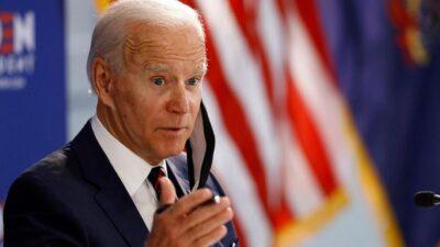 جو بايدن: أنفقنا تريليون دولار لتجهيز قوات الأمن الأفغانية