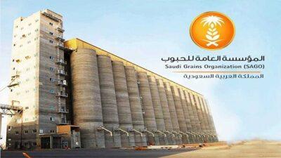 مؤسسة الحبوب تودع مستحقات الدفعة الرابعة لمزارعي القمح
