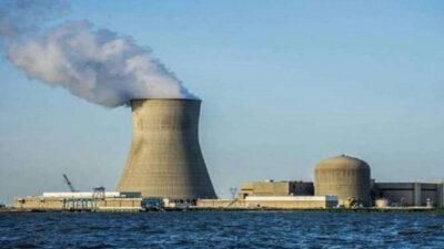 مصر تبدأ تصنيع أول أجزاء محطة الضبعة النووية الشهر المقبل