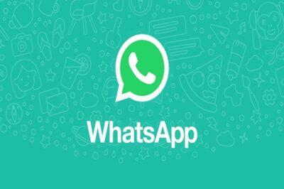 """قريباً.. """"واتساب"""" يبدأ تطبيق خاصية تبادل الرسائل دون استخدام الهواتف"""