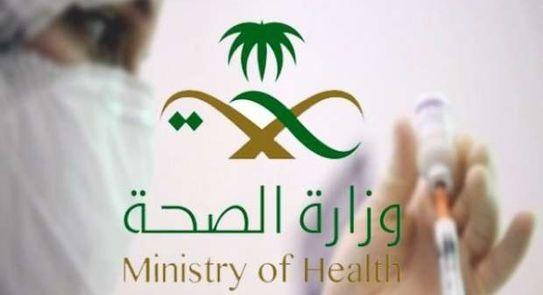 """الصحة: تسجيل """"1165"""" حالة إصابة جديدة بفيروس كورونا"""