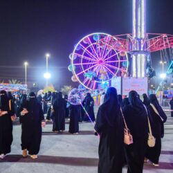 بلدية الجبيل تنهي استعداداتها لاستقبال عيد الأضحى المبارك
