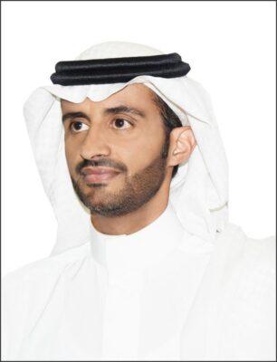 الإعلامي توفيق غنام عضوًا بمجلس إدارة جمعية بني ظبيان الخيرية لأربع سنوات