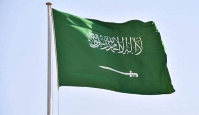 السعودية تتضامن مع الصين بعد فيضانات مقاطعة خنان