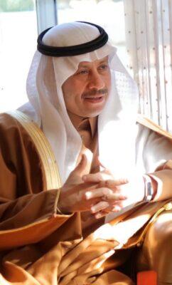 السفير السديري: المملكة تمد يدها بالخير والعطاء لتقديم المساندة والدعم للأشقاء استشعاراً لدورها ومسؤوليتها
