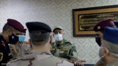 الثانية خلال أيام.. عملية عراقية لملاحقة داعش شمالي بغداد
