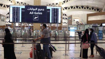 غرامة عدم إفصاح القادمين للمملكة عن زيارة الدول الموبوءة تصل لـ500 ألف ريال