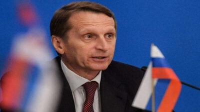 الاستخبارات الروسية: لدينا «قوات خاصة» تحمي مصالحنا الخارجية