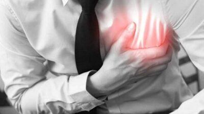 الصحة تحدد 7 أعراض للنوبة القلبية و5 طرق للوقاية منها