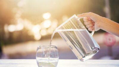 الصحة: 5 فوائد إيجابية لشرب الماء على الجسم
