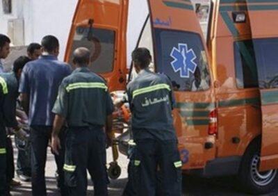 5 أشخاص يفقدون حياتهم في غلاية لتكرير الزيت بمصر