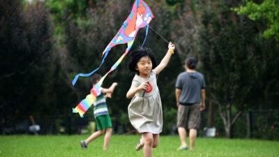 الصين تسمح لمواطنيها بإنجاب الطفل الثالث