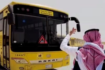 متحدث النقل يكشف عن الإجراء المتبع حال إصابة طالب بإحدى الحافلات بـ«كورونا»