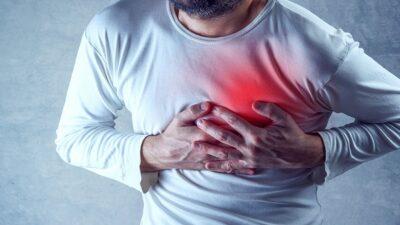 5 علامات جلدية تشير لاحتمالية إصابتك بأمراض القلب