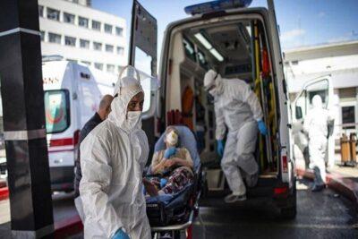 كورونا حول العالم: إجمالي الإصابات 216 مليونًا… واللقاحات ٥.١٦ مليار