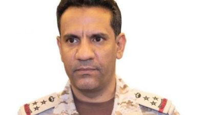 التحالف يكشف تفاصيل عملية استهداف المنصات الحوثية المستخدمة في هجوم مطار أبها