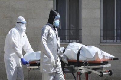 207 ملايين إصابة بفيروس كورونا حول العالم و4.5 مليون وفاة