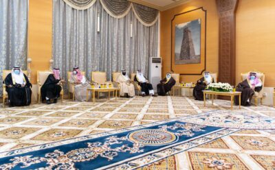 أمير منطقة الباحة يحث مشايخ القبائل على القيام بدورهم في دعم السياحة