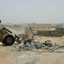 أمير الباحة يدشن مشروع زيادة حصة المنطقة من مياه التحلية