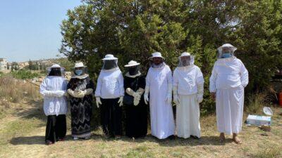 جمعية النماص للخدمات الزراعية تستضيف عددًا من المرشدين السياحيين والإعلاميين