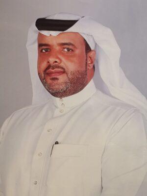 الغامدي نائباً لرئيس نادي تطوع الإداري الصحي بالمملكة