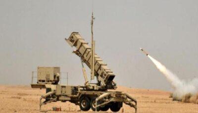 التحالف: اعتراض وتدمير طائرتين مسيرتين أطلقتهما ميليشيا الحـوثي باتجاه خميس مشيط
