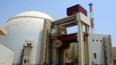 إيران تزيد مخزونها من اليورانيوم عالي التخصيب