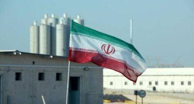 مدير وكالة الطاقة الذرية في طهران.. حجر تقدم في مياه راكدة