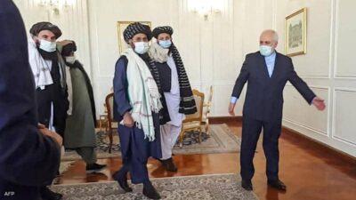 إيران تغير لهجتها إزاء طالبان.. وتنتقد معارك بانشير