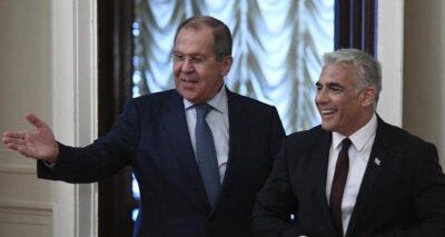 """وزير الخارجية الإسرائيلي: لن نقف """"مكتوفي الأيدي"""" أمام إيران"""
