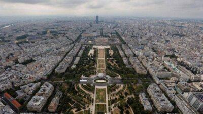 """""""تفريخ المقاتلين"""".. دراسة جديدة تحذر من خطر الإخوان في فرنسا"""