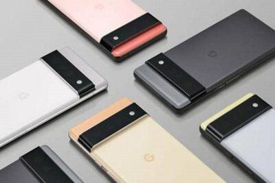 """""""جوجل"""" تخطط لتوجيه ضربة موجعة لهاتف """"آيفون 13"""" الجديد"""
