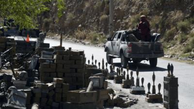 خلال ساعات.. ثاني هجوم يستهدف طالبان في جلال أباد