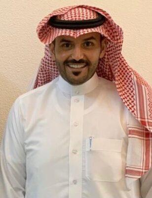 """""""نوره"""" تضيء منزل صقر بن مسفر القرقاح"""