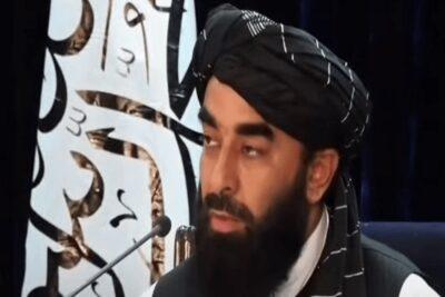 طالبان تعلن تشكيل الحكومة الجديدة